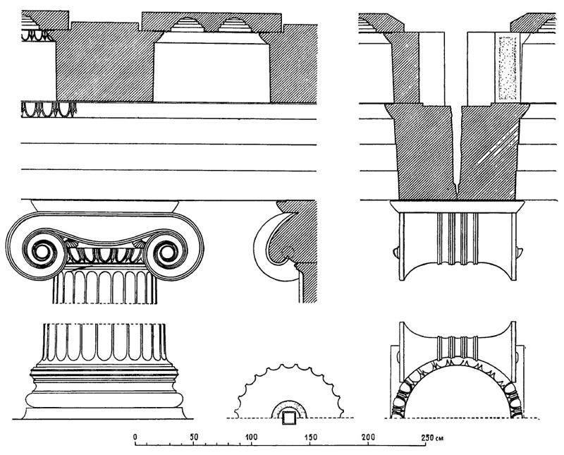Архитектура Древней Греции.
