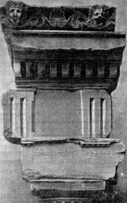 Города древней греции эпохи эллинизма