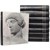 Искусство Древней Греции. Всеобщая история искусств