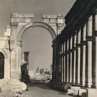 Пальмира. Казимеж Михаловский