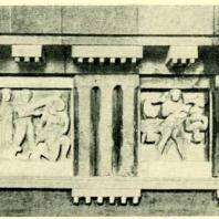 Селинунт. Храм C