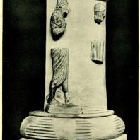 Эфес. Храм Артемиды