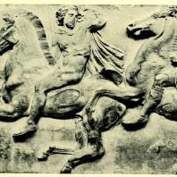 Афины. Парфенон