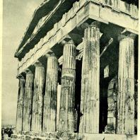 Афины. Так называемый Тесейон