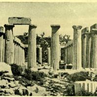 Бассы. Храм Аполлона