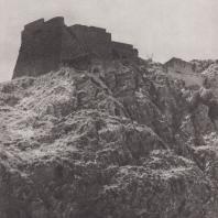 Нафплион. Крепость, возвышающаяся над городом. Фото: Анджей Дзевановский