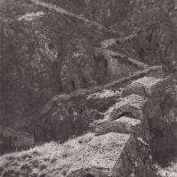 Нафплион. Крытый переход, ведущий к верхней части крепости, XVII в. Фото: Анджей Дзевановский