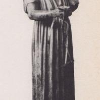 Дельфы. Статуя возничего (478 или 474 гг. до н.э.)