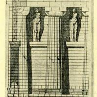 Фиг. 15. Акрагант. Храм Зевса