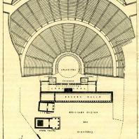 Фиг. 31. Театр Диониса