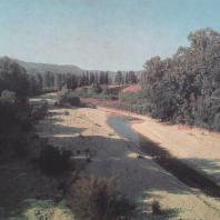 Олимпия. Долина Кладея. Фото: Анджей Дзевановский