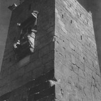 Пальмира. Гробничная башня Элахбела, начало II века
