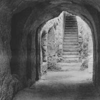 Пальмира. Гипогей башни №19, начало I века